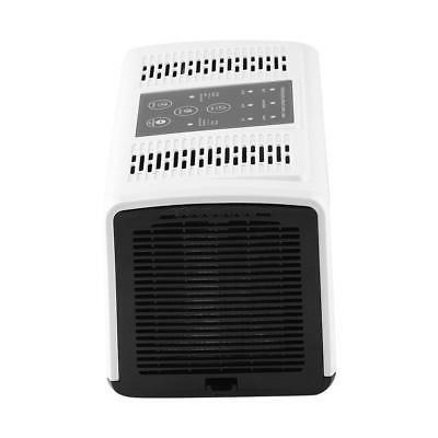 Air Cleaner Remove Smoke Ionic Home Office