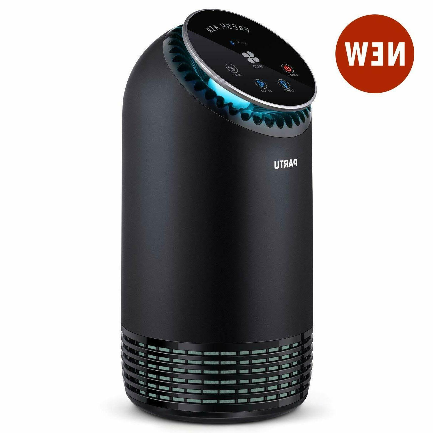air purifier hepa filter with activated carbon