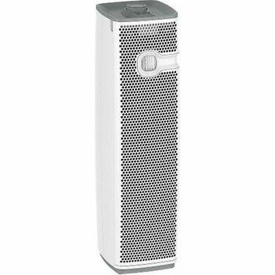 air purifier white