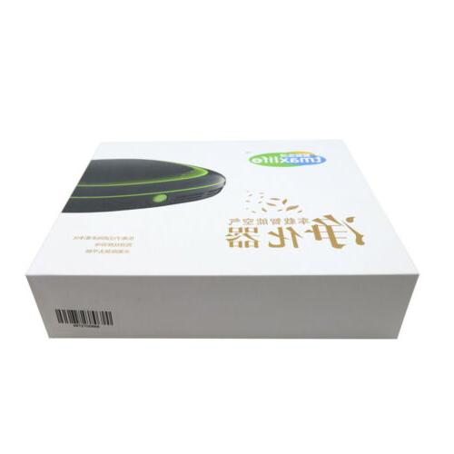 Air Purifier HEPA Filter with 3 Dust Smoke
