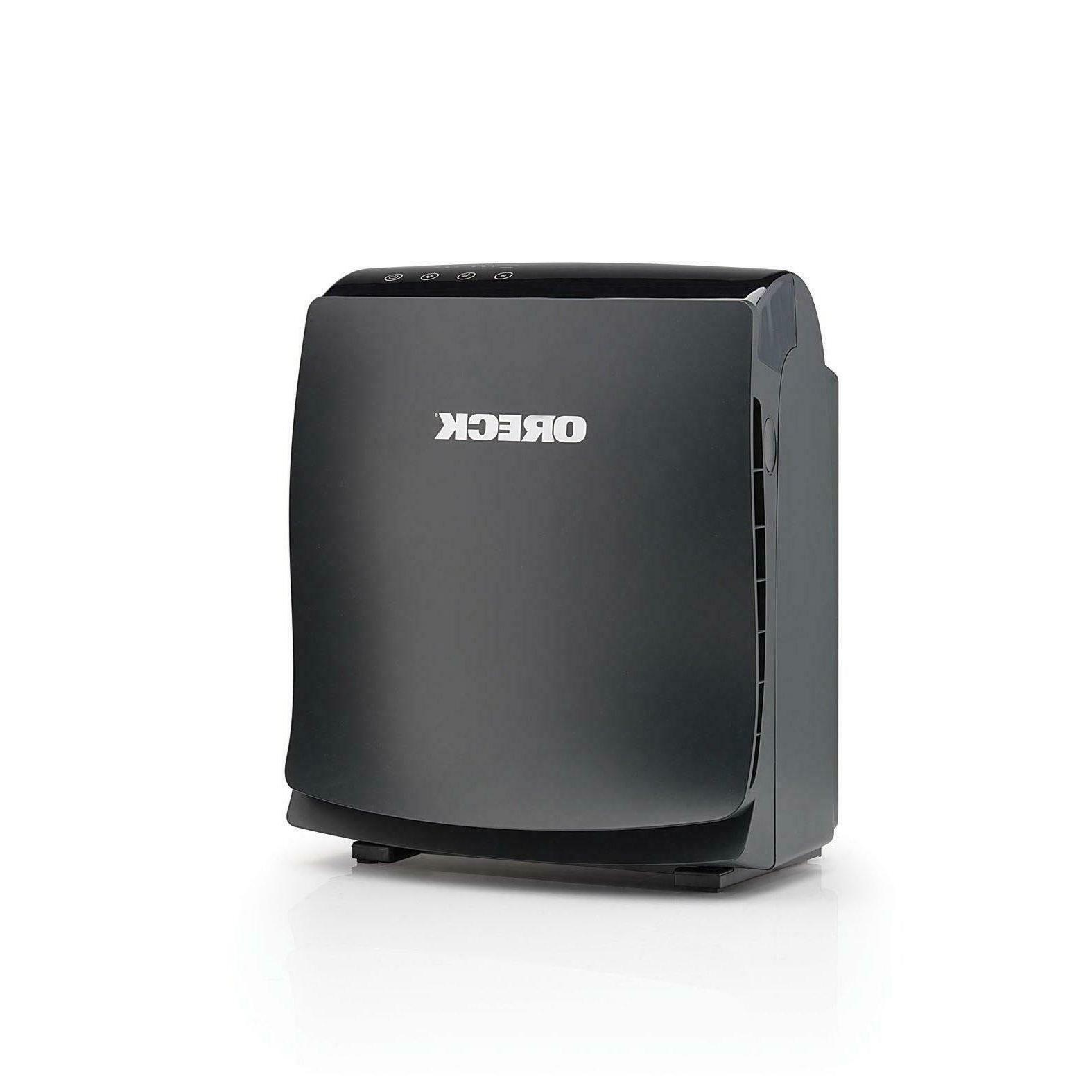 Oreck HEPA Air Purifier,
