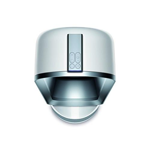 Dyson Pure Cool, HEPA Purifier Tower White/Silver