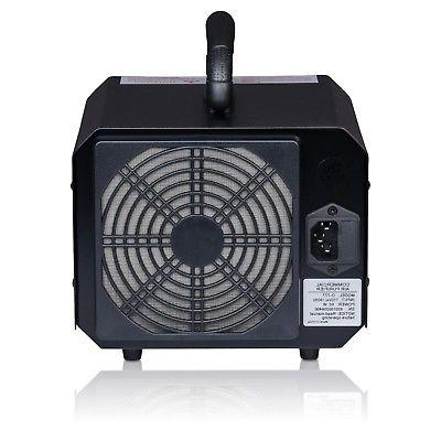 Enerzen Industrial Generator Air Mold Mildew Black