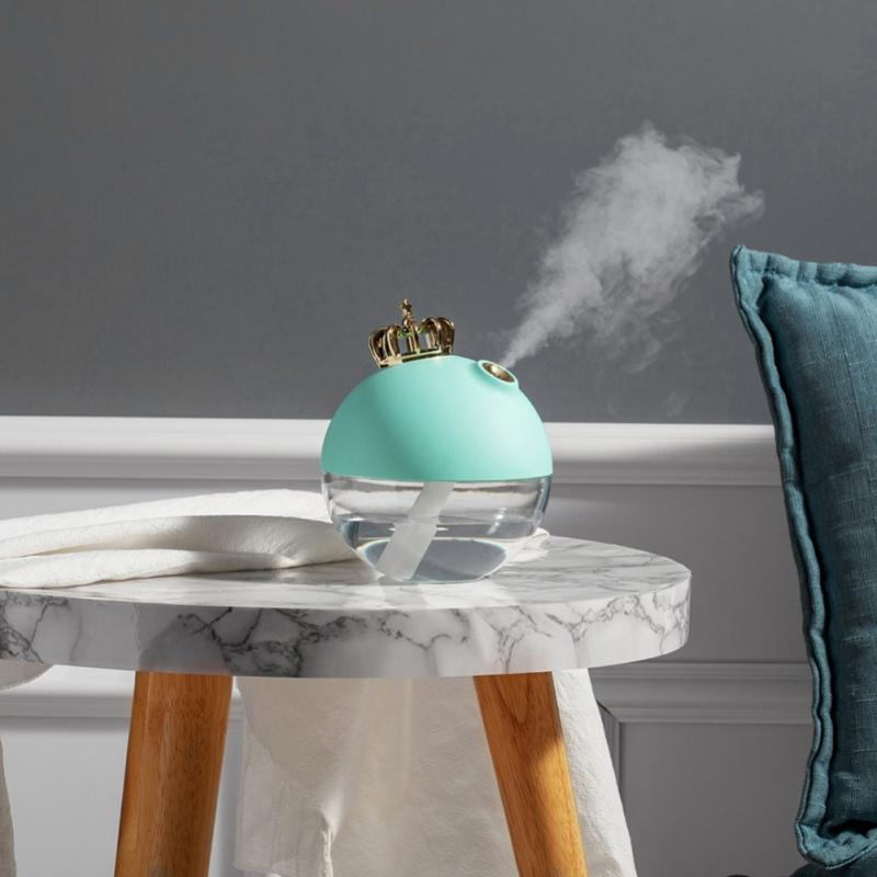 <font><b>Air</b></font> <font><b>Purifier</b></font> Diffuser For Home Office Personal Humidifiers Night