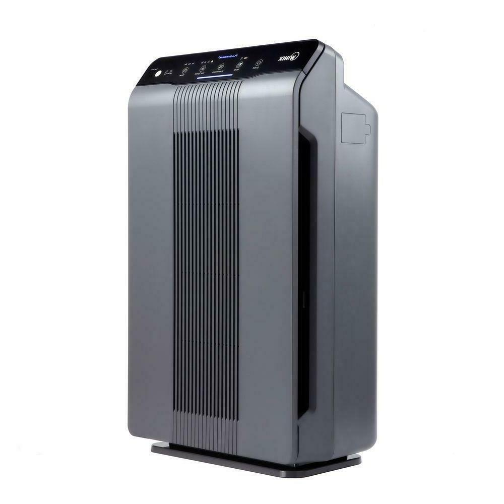 Console Air Cleaner with PlasmaWave Technology 5300-2 Filter