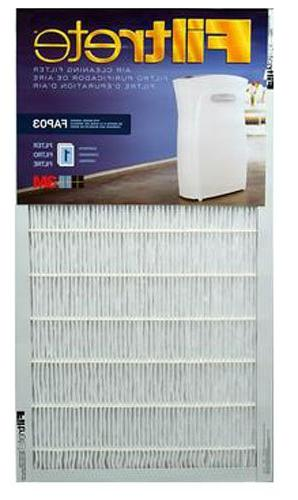 fapf03 ultra cleaning filter