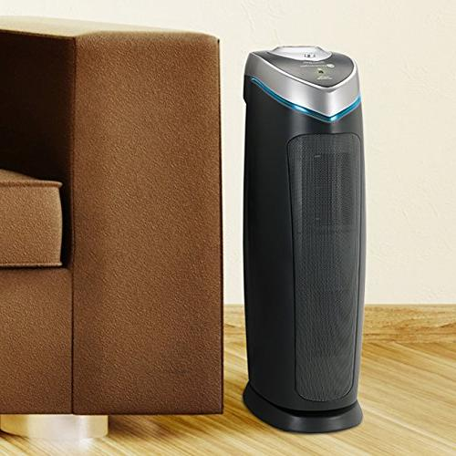 "Germ Guardian 22"" Air Cleaning System"