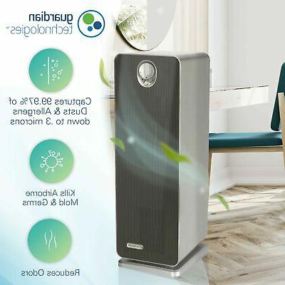 Germ 3-in-1 True HEPA Air Ful...