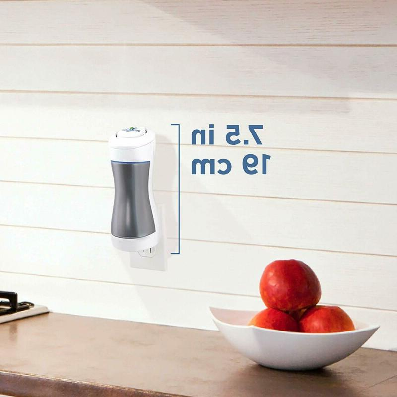 Germ Guardian Air Purifier Germs and Mo