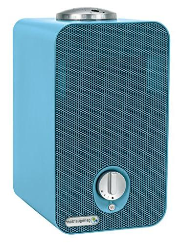 Room Air Filter, UVC Sanitizer, Cleaner Odors, Germs, Light Projector,Germ