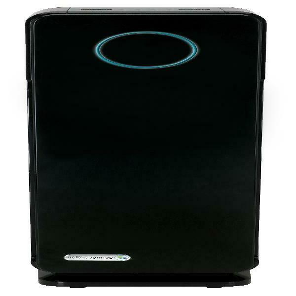 GermGuardian with True HEPA Filter and UV-C