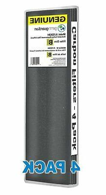 germguardian flt22cb4 genuine carbon filter