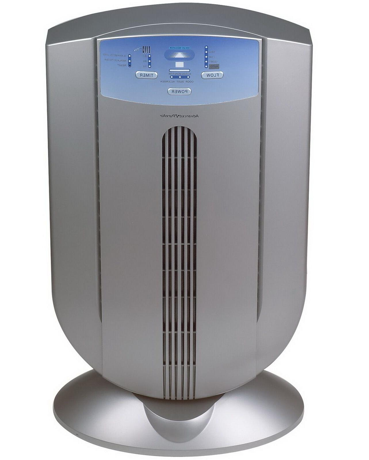 New HEPA Home Purifier 9