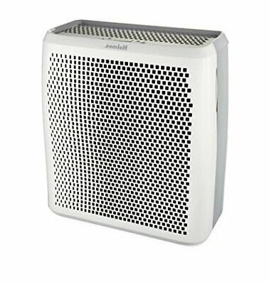 Holmes True HEPA Large Room Air Purifier, 430 sq ft Room Cap