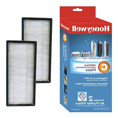 hepaclean replacement filter
