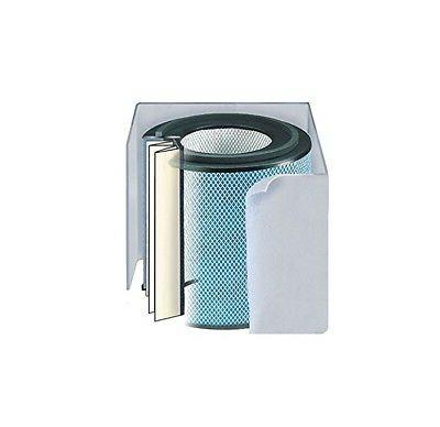Austin Air hm400 Healthmate Hepa Filter With White Pre Filte