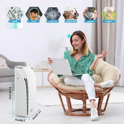 Home Purifier Room Cleaner for Pet Dust
