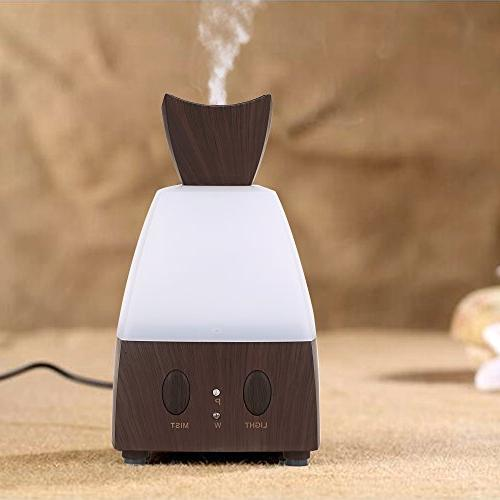 Bestlucky Home Electric Diffuser Cool Air LED