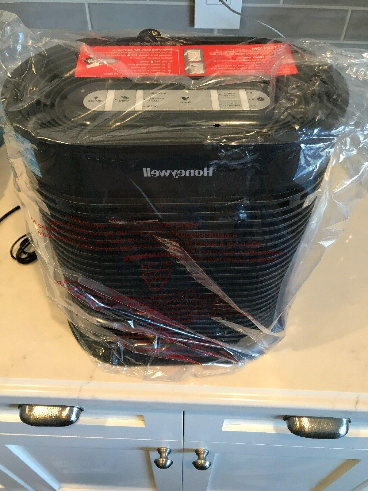 Honeywell HPA100 Purifier - Black