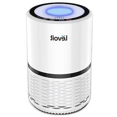 lv h132 air purifier with true hepa