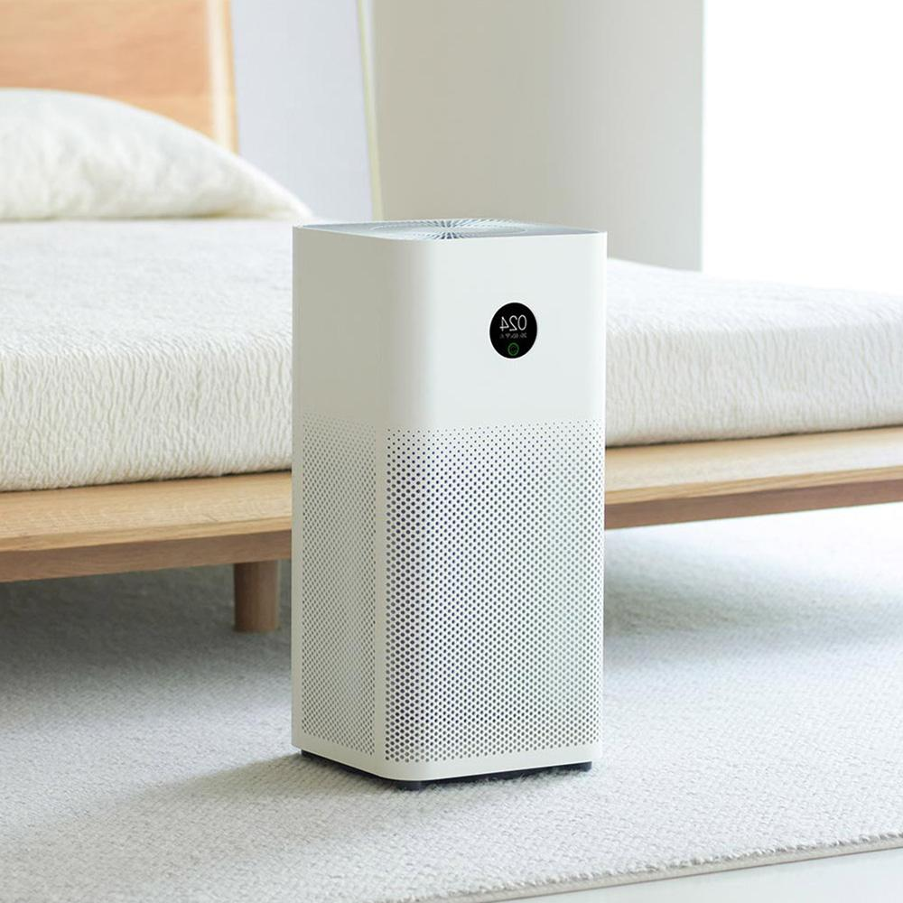 Xiaomi AI Intelligent Control Lower Noise