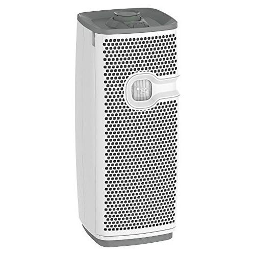 mini tower air purifier