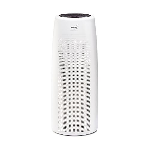 nk100 hepa tower air purifier
