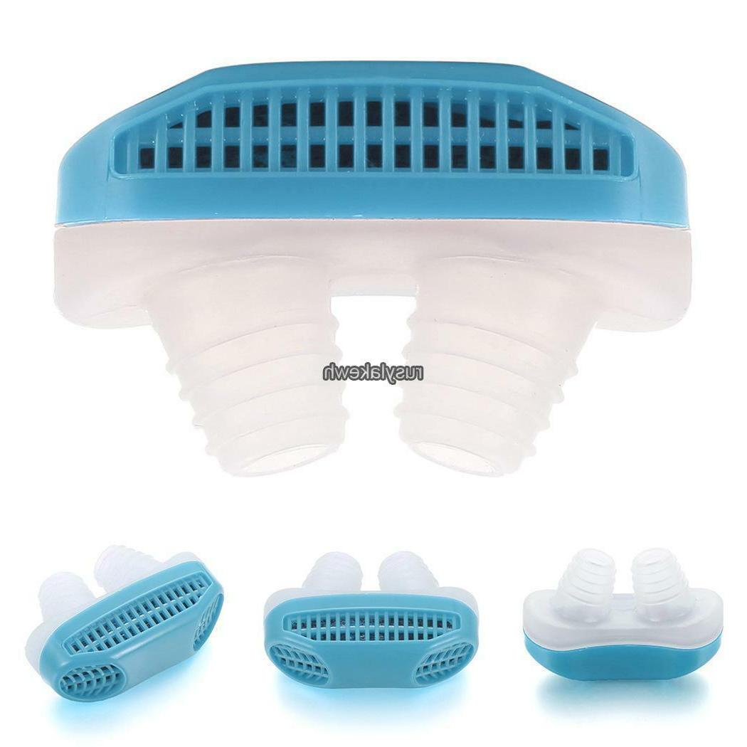 nose clip air purifier 2 in 1