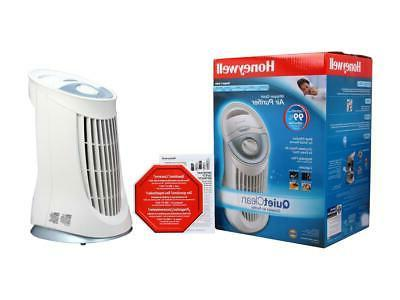 Honeywell Tower Purifier with Permanent