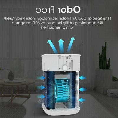 Air Purifier Filter Home Cleaner Eater Indoor Remover