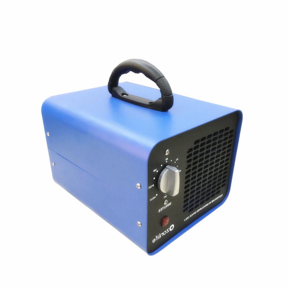 10g Commercial Industrial Ozone Generator Powerful Pro Air P
