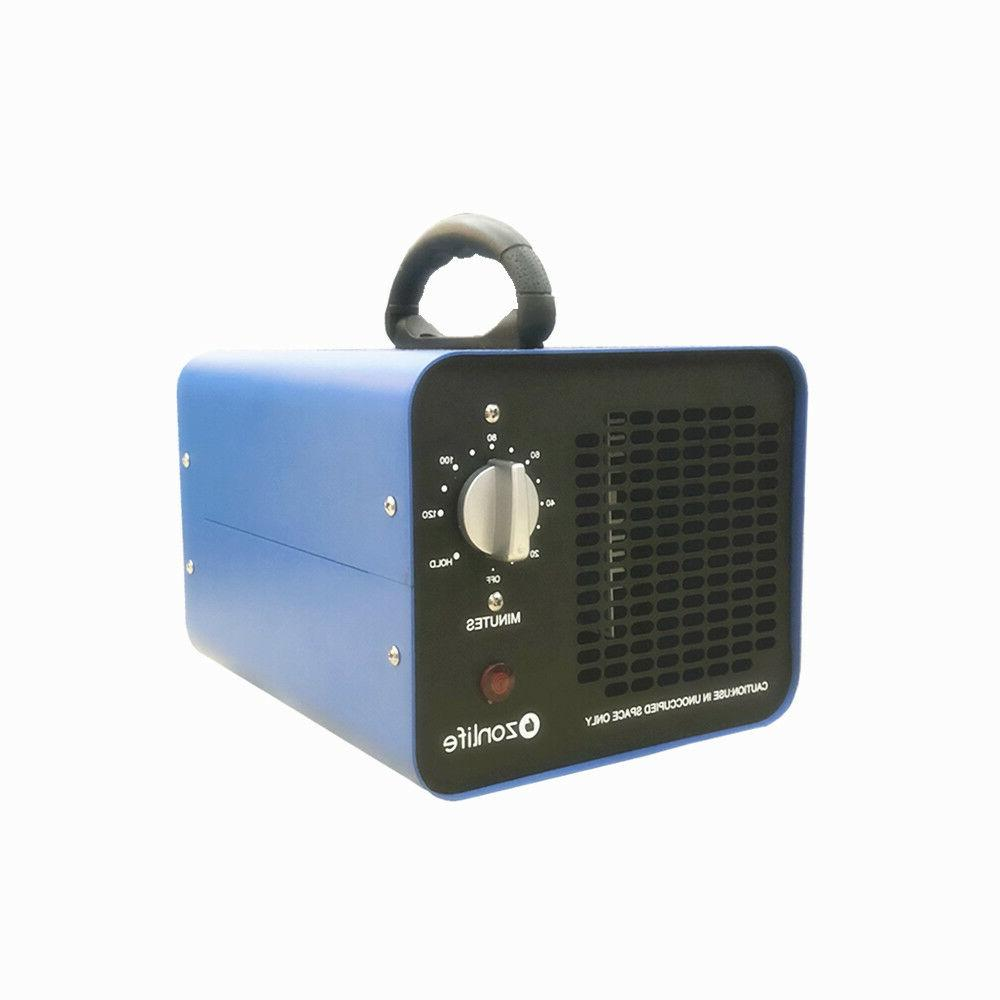 SALE Commercial Industrial Ozone Generator 10g Pro Air Purif
