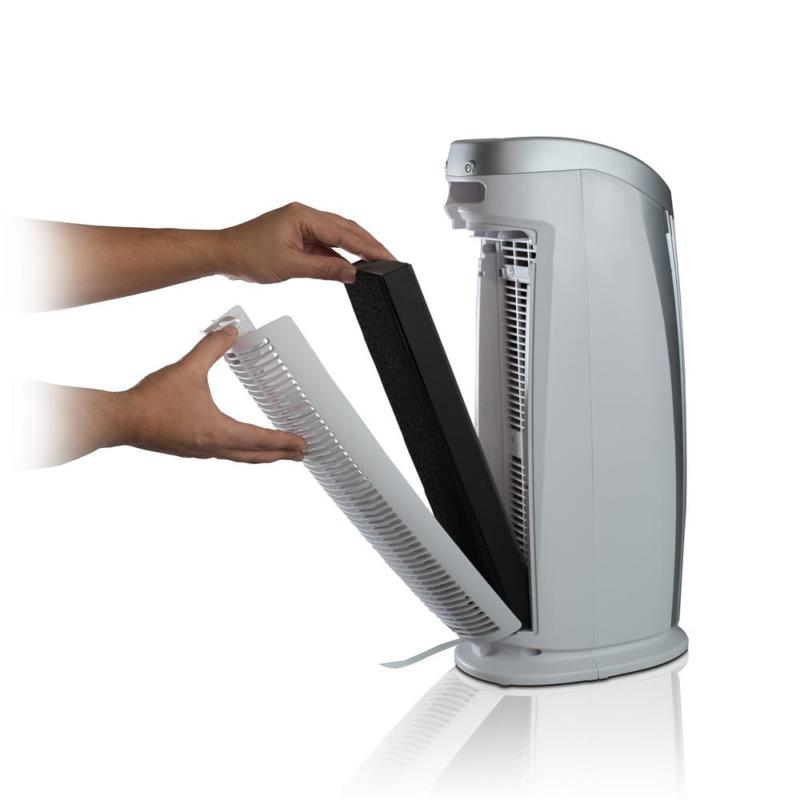 T500 Tower Air Allergies and