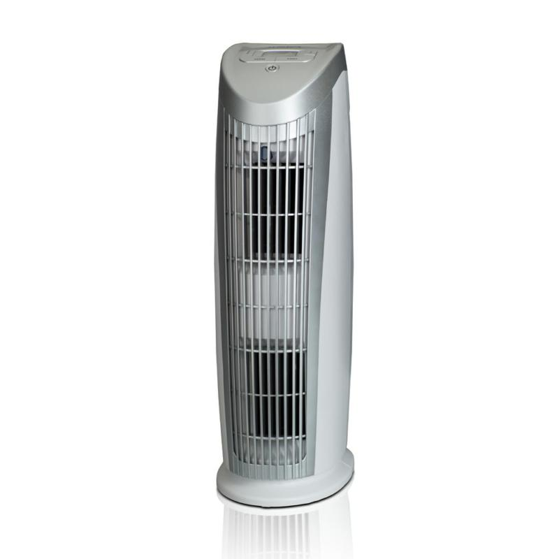 t500 tower air purifier with hepa pure