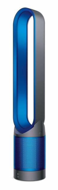 Dyson - TP02 Pure Cool Link Tower 400 Sq. Ft. Air Purifier I