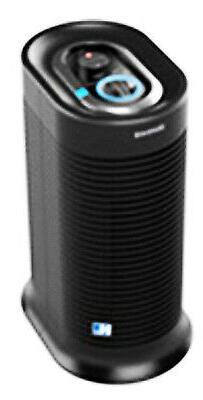 tower air purifier true hepa allergen remover