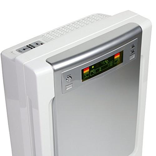 Winix WAC9500 Ultimate True Air with PlasmaWave Technology