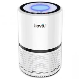 Levoit LV H132 Air Purifier Filtration with True HEPA Filter