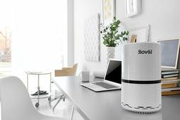 Levoit LV-H132 Purifier air with Authentic Filter HEPA Compa