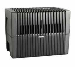 Venta LW45G Gray 800 sq ft. 3 Speed Airwasher Humidifier & A