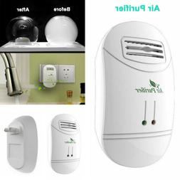 Mini Home Ozone Air Purifier Cleaner Negative Ionizer Diffus