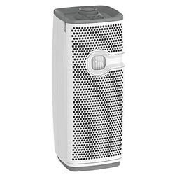 Holmes Mini Tower Air Purifier - White