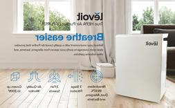 New in box - Levoit LV-PUR131 True HEPA Air Purifier - Free