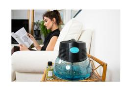 New SEALED Rainbow Vacuum Rainmate LED Air Purifier - Humidi