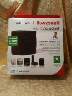 Honeywell Premium Odor-Reducing Pre-Filter A Plus, 1 ea