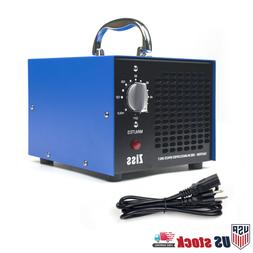 Ozone Generator Machine Commercial Industrial Pro Air Purifi