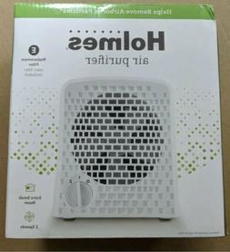 Holmes Personal Space Air Purifier  NEW