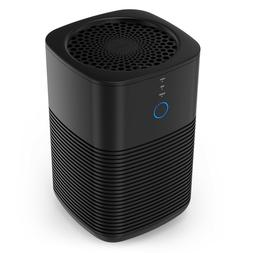 GBlife PM1232A Table HEPA Air Purifier for Room Home Office