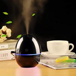 ANBOO Humidifier for Home Portable Mini Home USB Humidifier