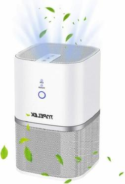 Powerful Air Purifier Cleaner HEPA Filter to Remove Odor Dus